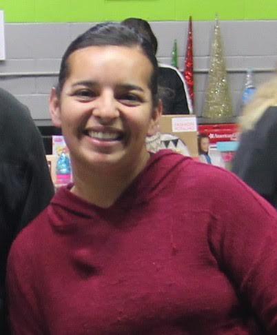 Nattie Araiza